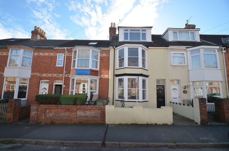 Property for sale in Williams Avenue, Weymouth
